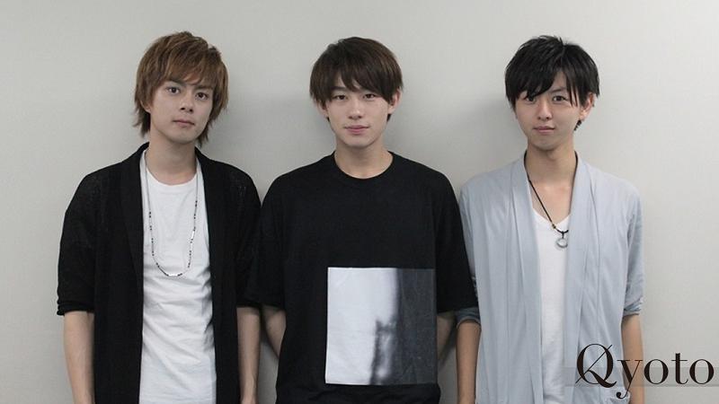 京都出身、現役大学生バンド『Qyoto』。偶然の出会いから始まった6人の物語と、新曲に込められた想いに迫る。