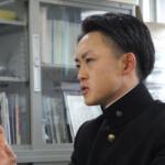 見られ、魅せる存在へ。京都大学応援団リーダー部長の語る、応援団員としての「生きざま」。